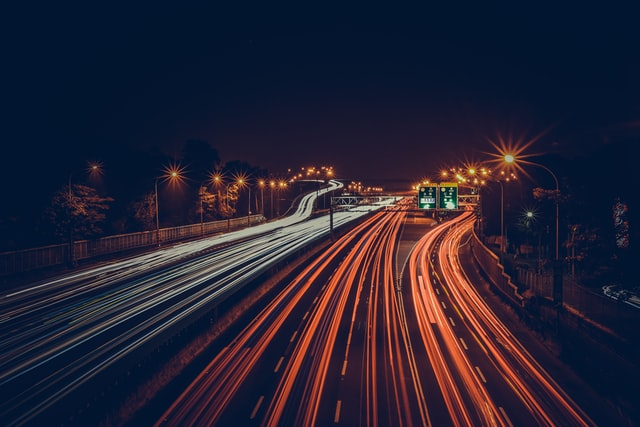 There are several designs for highways and roadways. These designs require a lot of engineering as there are many factors that are considered in the design of highways.