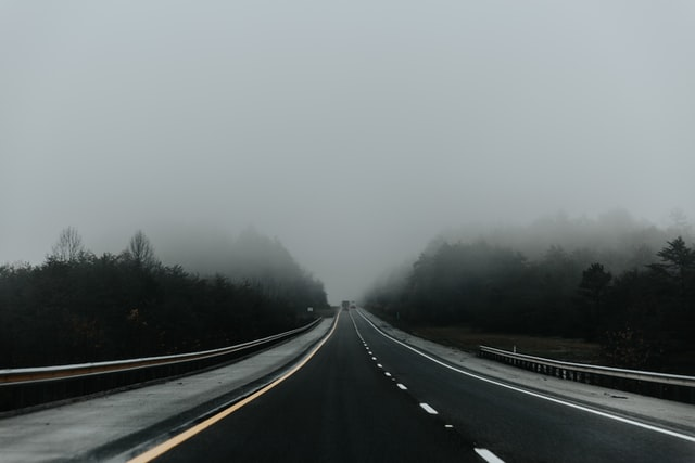 Sight distance is simply how far a driver can see ahead. Depending on the speed of a vehicle, drivers are not usually able to avoid an object that is too close.